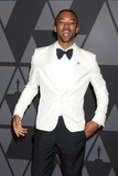 Algee Smith Photo - LOS ANGELES - NOV 11  Algee Smith at the AMPAS 9th Annual Governors Awards at Dolby Ballroom on November 11 2017 in Los Angeles CA