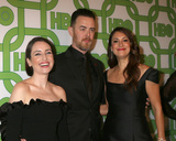 Angelique Cabral Photo - LOS ANGELES - JAN 6  Zoe Lister-Jones Colin Hanks Angelique Cabral at the 2019 HBO Post Golden Globe Party at the Beverly Hilton Hotel on January 6 2019 in Beverly Hills CA