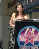 Amy Grant Photo - Amy GrantAmy Grant Star on the Hollywood Walk of Fame CeremonyHollywood  HighlandLos Angeles CASeptember 19 2006