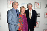 Dick Van Dyke Photo - LOS ANGELES - APR 24  Peter Mark Richman Peters wife Dick Van Dyke at the Professional Dancers Societys Annual Gypsy Awards Luncheon at the Beverly Hilton Hotel on April 24 2016 in Beverly Hills CA