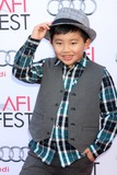 Albert Tsai Photo - LOS ANGELES - NOV 9  Albert Tsai at the AFI FEST Mary Poppins 50th Anniversary Commemoration Screening at TCL Chinese Theater on November 9 2013 in Los Angeles CA