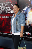 Angelica Vale Photo - LOS ANGELES - SEP 12  Angelica Vale at the Halloween Horror Nights at the Universal Studios Hollywood on September 12 2019 in Universal City CA