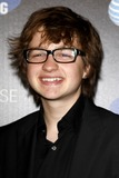 Angus T Jones Photo - LOS ANGELES - MAY 12  Angus T Jones arriving at the  Samsung Infuse 4G For ATT Launch Event at Milk Studios on May 12 2011 in Los Angeles CA