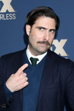 Jason Schwartzman Photo - LOS ANGELES - JAN 9  Jason Schwartzman at the FX Winter TCA Starwalk at the Langham Huntington Hotel on January 9 2020 in Pasadena CA