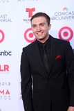 Daryl Sabara Photo - LOS ANGELES - SEP 27  Daryl Sabara at the 2013 ALMA Awards - Arrivals at Pasadena Civic Auditorium on September 27 2013 in Pasadena CA