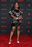 Ashley Blaine Photo - LOS ANGELES - MAY 6  Ashley Blaine Featherson at the Netflix FYSEE Kick-Off Event at Raleigh Studios on May 6 2018 in Los Angeles CA