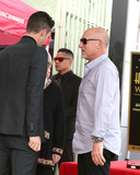 Adam Levine Photo - LOS ANGELES - FEB 10  Mom Adam Levine Dad at the Adam Levine Hollywood Walk of Fame Star Ceremony at Musicians Institute on February 10 2017 in Los Angeles CA