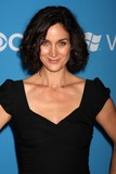 Carrie-Anne Moss Photo - LOS ANGELES - SEP 15  Carrie-Anne Moss arrives at the CBS 2012 Fall Premiere Party at Greystone Manor on September 15 2012 in Los Angeles CA