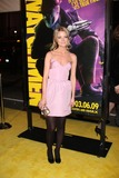 Anita Briem Photo - Anita Briem  arriving at the Watchman Premiere at Manns Graumans Theater in Los Angeles CA  onMarch 2 2009