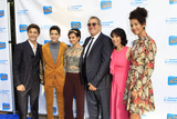 Asher Angel Photo - LOS ANGELES - OCT 28  Asher Angel Joshua Rush Payton Elizabeth Lee Kenny Ortega Lauren Tom Sofia Wylie at the 2018 Looking Ahead Awards at the Taglyan Cultural Complex on October 28 2018 in Los Angeles CA