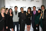 Andrew Gregory Photo - LOS ANGELES - NOV 30  Mary Beth Evans Unknown Kira Reed Lorsch Kristos Andrews Gregori J Martin Celeste Fianna Vincent DePaul Devon DeVasquez Ronn Moss at the Screening Of LANY Entertainments The Bay at the DOMA on November 30 2015 in Beverly Hills CA