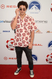 Austin Mahone Photo - LOS ANGELES - JUL 24  Austin Mahone at the 9th Annual Variety Charity Poker  Casino Night at the Paramount Studios on July 24 2019 in Los Angeles CA