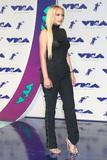 Anastasia Photo - LOS ANGELES - AUG 27  Anastasia Karanikolaou at the MTV Video Music Awards 2017 at The Forum on August 27 2017 in Inglewood CA