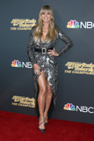 Heidi Klum Photo - LOS ANGELES - OCT 21  Heidi Klum at the Americas Got Talent - Champions Finalist Red Carpet at the Sheraton Pasadena Hotel on October 21 2019 in Pasadena CA