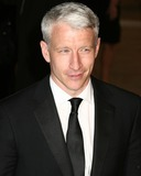 Anderson Cooper Photo - Anderson Cooper2007 Vanity Fair Oscar PartyMortons ResturantW Hollywood CAFebruary 25 2007