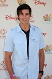 Adam Gregory Photo - Adam Gregory arriving at the A Time For Heroes Celebrity Carnival benefiting the Elizabeth Glaser Pediatrics AIDS Foundation at the Wadsworth Theater Grounds in Westwood  CA on June 7 2009