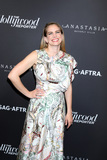 Anna Chlumsky Photo - LOS ANGELES - SEP 20  Anna Chlumsky at the Hollywood Reporter  SAG-AFTRA 3rd Annual Emmy Nominees Night  at the Avra Beverly Hills on September 20 2019 in Beverly Hills CA