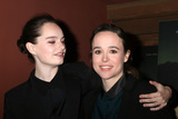 Ellen Page Photo - LOS ANGELES - FEB 20  Emma Portner Ellen Page at The Cured LA Screening at Sunset 5 Theater on February 20 2018 in West Hollywood CAThe Cured LA Screening at Sunset 5 Theater on February 20 2018 in West Hollywood CA