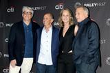 Madness Photo - LOS ANGELES - SEP 7  Peter Tolan Barnet Kellman Helen Hunt Paul Reiser at the PaleyFest Fall TV Preview - Mad About You at the Paley Center for Media on September 7 2019 in Beverly Hills CA