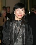 Amy Tan Photo - Amy TanProfessional Dancers Society LuncheonBeverly Hilton HotelBeverly Hills CAFebruary 25 2006
