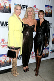 Eileen Davidson Photo - LOS ANGELES - SEP 22  Erika Jayne Eileen Davidson Lisa Rinna at the 7 Days To Vegas LA Premiere at the Laemmle Music Hall on September 22 2019 in Beverly Hills CA