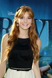 Bella Thorne Photo - LOS ANGELES - JUN 18  Bella Thorne arrives at the Brave LAFF Premiere at Dolby Theatre on June 18 2012 in Los Angeles CA