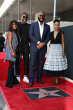 Crystal Fox Photo - LOS ANGELES - OCT 1  Crystal Fox Idris Elba Tyler Perry Kerry Washington at the Tyler Perry Star Ceremony on the Hollywood Walk of Fame on October 1 2019 in Los Angeles CA