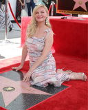Kirsten Dunst Photo - LOS ANGELES - AUG 29  Kirsten Dunst at the Kirsten Dunst Star Ceremony on the Hollywood Walk of Fame on August 29 2019 in Los Angeles CA