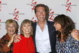 Adam Peters Photo - LOS ANGELES - AUG 19  Beth Maitland Marla Adams Peter Bergman Jess Walton at the Young and Restless Fan Event 2017 at the Marriott Burbank Convention Center on August 19 2017 in Burbank CA