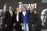 Richard Plepler Photo - LOS ANGELES - JUN 22  Dr Dre Jimmy Iovine Richard Plepler Allen Hughes at The Defiant Ones HBO Premiere Screening at the Paramount Theater on June 22 2017 in Los Angeles CA