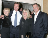 Peter Bergman Photo - Marla Adams Peter Bergman Dale  Eric BraedenPacific Pioneers Broadcasting Luncheon IHO Eric BraedenSportsmans LodgeStudio City  CAJanuary 19 2007