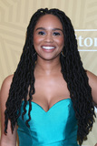 Tanisha Long Photo - LOS ANGELES - FEB 23  Tanisha Long at the American Black Film Festival Honors Awards at the Beverly Hilton Hotel on February 23 2020 in Beverly Hills CA