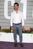 Taylor Lautner Photo - LOS ANGELES - NOV 5  Taylor Lautner at the 33rd Breeders Cup World Championship at the Santa Anita Park on November 5 2016 in Arcadia CA