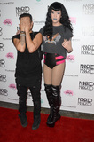 Adored Photo - LOS ANGELES - OCT 21  Marco Marco Adore Delano at the Marco Marco Fashion Show at Globe Theater on October 21 2016 in Los Angeles CA