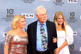 Ted Turner Photo - LOS ANGELES - APR 11  Guest Ted Turner grandaughter at the 2019 TCM Classic Film Festival Gala - When Harry Met Sally at the TCL Chinese Theater IMAX on April 11 2019 in Los Angeles CA