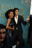 Yara Shahidi Photo - LOS ANGELES - MAY 13  Yara Shahidi Charles Melton at the The Sun Is Also A Star World Premiere at the Pacific Theaters at the Grove on May 13 2019 in Los Angeles CA
