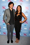 Alex Kinsey Photo - LOS ANGELES - NOV 4  Alex  Sierra - Alex Kinsey Sierra Deaton at the 2013 X Factor Top 12 Party  at SLS Hotel on November 4 2013 in Beverly Hills CA