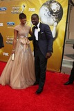 Lance Gross Photo - Eva Marcille  Lance Grossarriving  at the 41st NAACP Image Awards Shrine AuditoriumLos Angeles CAFebruary 26 2010