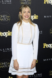 Sadie Calvano Photo - LOS ANGELES - OCT 13  Sadie Calvano at the Peoples One To Watch Party at EP  LP on October 13 2016 in Los Angeles CA