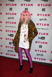 Audrey Kitching Photo - Audrey Kitchingarrives at the Nylon Magazine Young Hollywood Party 2010Hollywood Roosevelt Hotel PoolsideLos Angeles CAMay 12 2010