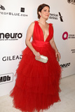 Elton John Photo - LOS ANGELES - FEB 24  Bellamy Young at the Elton John Oscar Viewing Party on the West Hollywood Park on February 24 2019 in West Hollywood CA