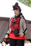 Toni Basil Photo - LOS ANGELES - OCT 16  Toni Basil at the ALS Association Golden West Chapter Los Angeles County Walk To Defeat ALS at the Exposition Park on October 16 2016 in Los Angeles CA