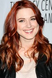 Alexandra Breckenridge Photo - LOS ANGELES - MAR 2  Alexandra Breckenridge arrives at the American Horror Story at PaleyFest 2012 at the Saban Theater on March 2 2012 in Los Angeles CA