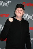 Michael Rapaport Photo - LOS ANGELES - DEC 1  Michael Rapaport at the Heavyweight Championship Of The World Wilder vs Fury - Arrivals at the Staples Center on December 1 2018 in Los Angeles CA