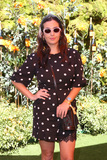 Alanna Masterson Photo - LOS ANGELES - OCT 3  Alanna Masterson at the 10th Annual Veuve Clicquot Polo Classic Los Angeles at the Will Rogers State Park on October 3 2019 in Pacific Palisades CA