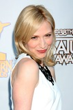 Beth Riesgraf Photo - LOS ANGELES - JUL 26  Beth Riesgraf arrives at the 2012 Saturn Awards at Castaways on July 26 2012 in Burbank CA