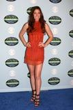 Amanda Kimmel Photo - Amanda Kimmelarrivng at the Survivor 10 Year Anniverary Party CBS Television CItyLos Angeles CAJanuary 9 2010