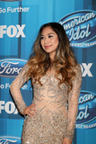 Jessica Sanchez Photo - LOS ANGELES - APR 7  Jessica Sanchez at the American Idol FINALE Arrivals at the Dolby Theater on April 7 2016 in Los Angeles CA