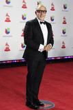 Emilio Estefan Photo - LAS VEGAS - NOV 15  Emilio Estefan at the 19th Annual Latin GRAMMY Awards - Arrivals at the MGM Garden Arena on November 15 2018 in Las Vegas NV