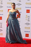 Yvette Yates Photo - LOS ANGELES - MAR 30  Yvette Yates at the 50th NAACP Image Awards - Arrivals at the Dolby Theater on March 30 2019 in Los Angeles CA